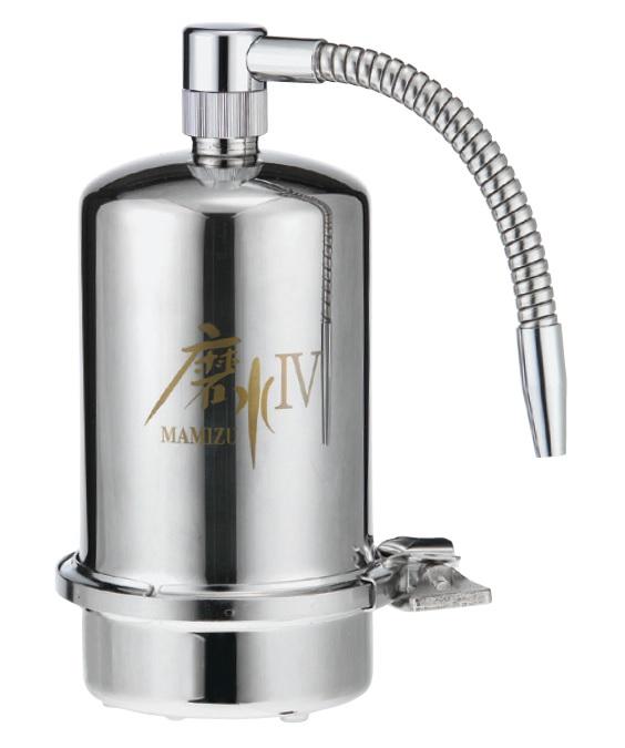 高性能 浄水器 磨水